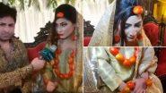 पाकिस्तान: बढ़ते दाम के कारण दुल्हन ने शादी में टमाटर के गहने पहनकर अर्थव्यवस्था को किया ट्रोल, देखें वायरल वीडियो