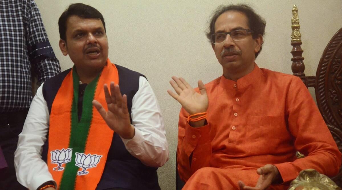 शिवसेना ने 'सामना' संपादकीय में BJP की तुलना मोहम्मद गोरी से की, विश्वासघात का लगाया आरोप