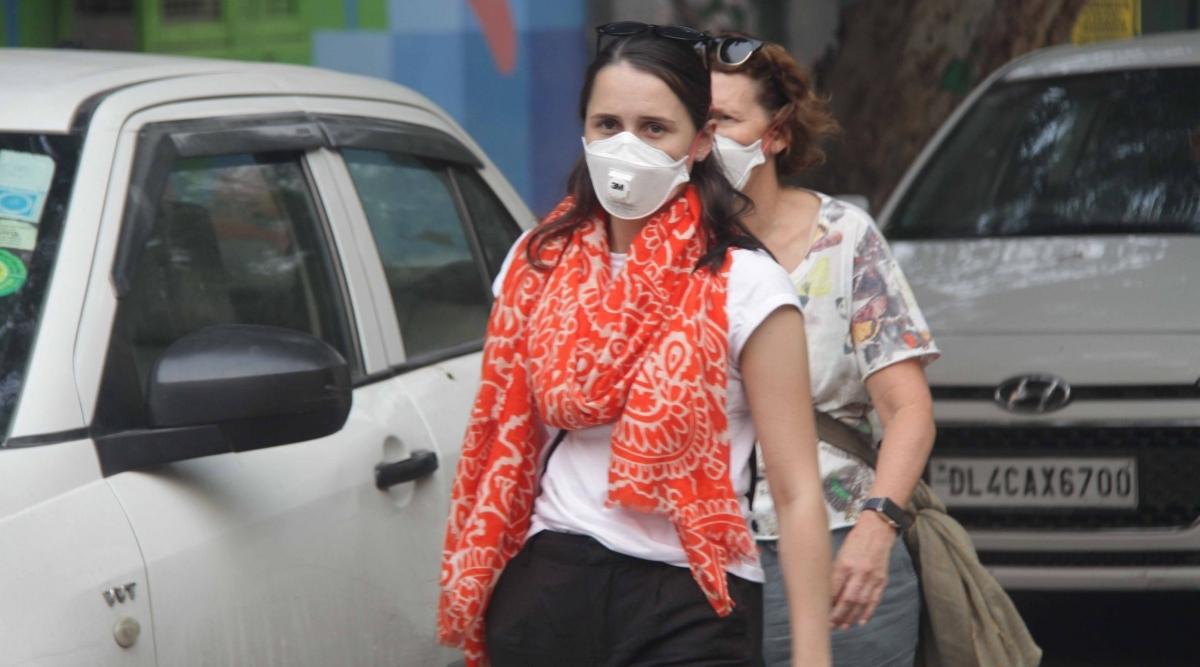 दिल्ली प्रदुषण को लेकर विशेषज्ञों ने किया खुलासा, राज्य से सटे NCR में सांस लेना फेफड़ों के लिए खतरनाक