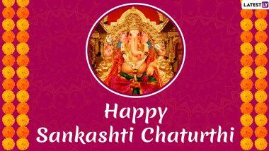 Sankashti Chaturthi 2019: जानें संकष्टी चतुर्थी के दिन मनोवांछित फलों की प्राप्ति के लिए क्या करें क्या न करें
