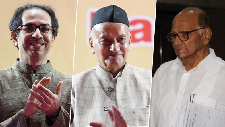 महाराष्ट्र: गवर्नर भगत सिंह कोश्यारी और केंद्रीय कैबिनेट ने की राष्ट्रपति शासन की सिफारिश, शिवसेना पहुंची सुप्रीम कोर्ट