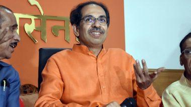 शिवेसना ने BJP पर साधा निशाना, कहा- पार्टी क्यों नहीं पेश कर रही सरकार बनाने का दावा