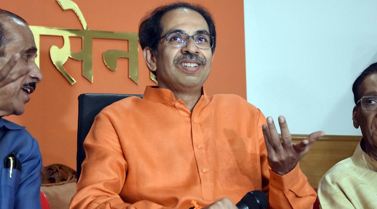 'राष्ट्रपति शासन' वाले बयान पर BJP पर भड़की शिवसेना, कहा- ऐसी धमकियां जनादेश का अपमान