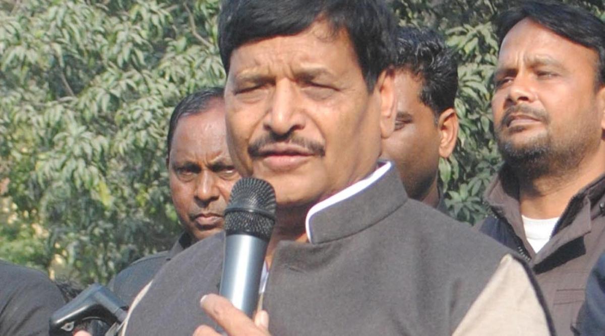 शिवपाल यादव समाजवादी पार्टी में कर सकते हैं वापसी, कहा- अखिलेश यादव को फिर से मुख्यमंत्री के रूप में देखने की चाहत