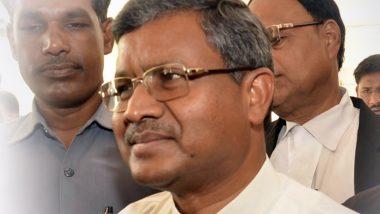 झारखंड विधानसभा चुनाव 2019: विपक्ष का खेल बिगाड़ेंगे मारांडी? JVM अकेले सभी सीटों पर लड़ेगी चुनाव