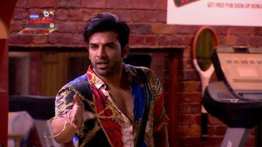 Bigg Boss 13 Episode 24 Update   01 Nov 2019- Paras Chhabra बने सबसे 'दोगले' कंटेस्टेंट