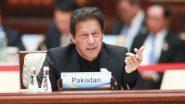 पाक पीएम इमरान खान ने लिया संकल्प, कहा- CPEC परियोजना को हर कीमत पर पूरा किया जाएगा