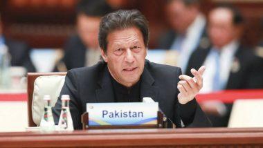पीएम इमरान खान ने जाहिर की चिंता, कहा- पाकिस्तान में अब भी पोलियो होना शर्म की बात
