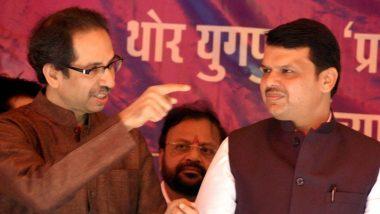 महाराष्ट्र सत्ता संकट: कांग्रेस भी हुई एक्टिव, निर्वाचित विधायकों को मुंबई किया तलब