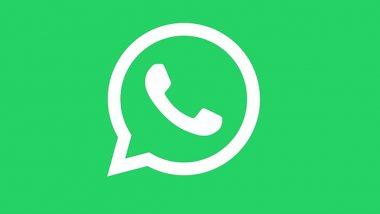 पाकिस्तान के 60 फीसदी लोग WhatsApp से दूर, इतने फीसदी लोगों को नाम तक नहीं पता