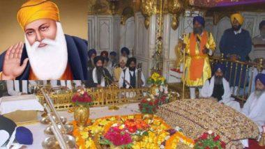 Guru Nanak Jayanti 2019: क्या है पांच कक्के, जानें सिक्ख धर्म में क्यों है इसका बहुत महत्व