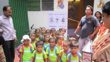 दिल्ली नर्सरी दाखिला: ओपन नर्सरी से क्लास वन के एडमिशन की प्रक्रिया शुरू, अनएडेड मान्यता प्राप्त स्कूलों ने वेबसाइट पर अपलोड किया एडमिशन फॉर्म