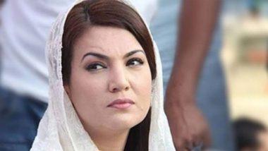पाकिस्तानी प्रधानमंत्री इमरान खान की पूर्व पत्नी रेहम खान ने टेलिविजन पर किए गए मानहानि मुकदमें को जीता