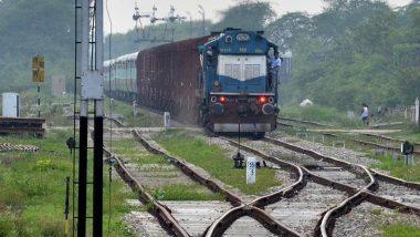 15 अप्रैल से सेवाएं बहाल करने तैयारी में रेलवे, कहा- ड्यूटी पर लौटने के लिए तैयार रहें स्टाफ, टीटीआई, गार्ड और अन्य अधिकारी