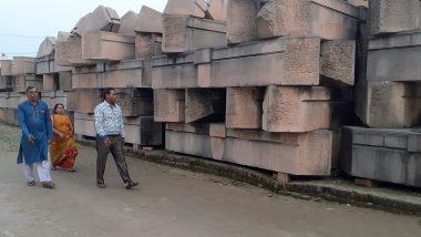 अयोध्या में राम नवमी से शुरू हो सकता है भव्य राम मंदिर का निर्माण