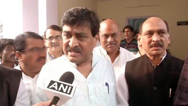 महाराष्ट्र के PWD मंत्री अशोक चव्हाण ने कोरोना वायरस को दी मात, अस्पताल से मिली छुट्टी