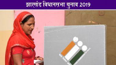 झारखंड विधानसभा चुनाव 2019: 30 नवंबर से 5 चरणों में होगी वोटिंग, 23 दिसंबर को आएंगे नतीजे