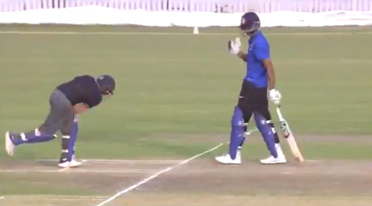 Deodhar Trophy: जयदेव उनादकट को विकेट पर लापरवाही दिखानी पड़ी महंगी, पार्थिव पटेल ने चालाकी से किया रन आउट