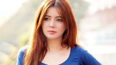 रबी पीरजादा की न्यूड वीडियो और फोटोज हुई वायरल, इससे पहले पाकिस्तानी सिंगर पीएम मोदी को भी दे चुकी हैं धमकी