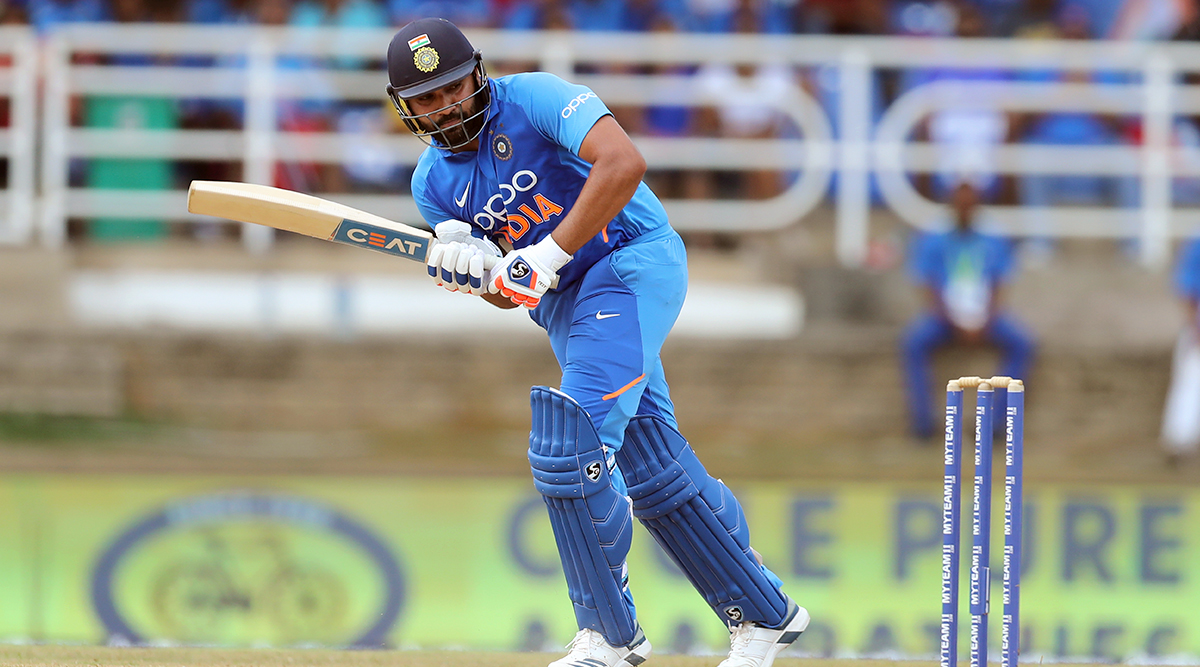 IND vs BAN 1st T20 Match 2019: रोहित शर्मा पहले T20 मुकाबले में बना सकते हैं ये प्रमुख रिकॉर्ड