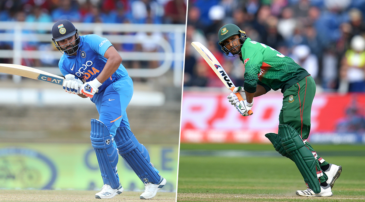 Live Cricket Streaming and Score India vs Bangladesh 1st T20I Match: भारत बनाम बांग्लादेश 2019 के पहले T20 मैच को आप Star Sports पर देख सकते हैं लाइव