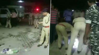 बिहार: मुजफ्फरपुर में भीषण सड़क हादसा, ट्रक ने ऑटो को मारी टक्कर- 2 बच्चों समेत 5 लोगों की मौत