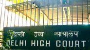 Delhi High Court on 80 Percent Reserve ICU Beds: कोरोना संकट के बीच दिल्ली के निजी अस्पतालों में 80 फीसदी आईसीयू बेड रिजर्व रखने के आदेश पर रोक