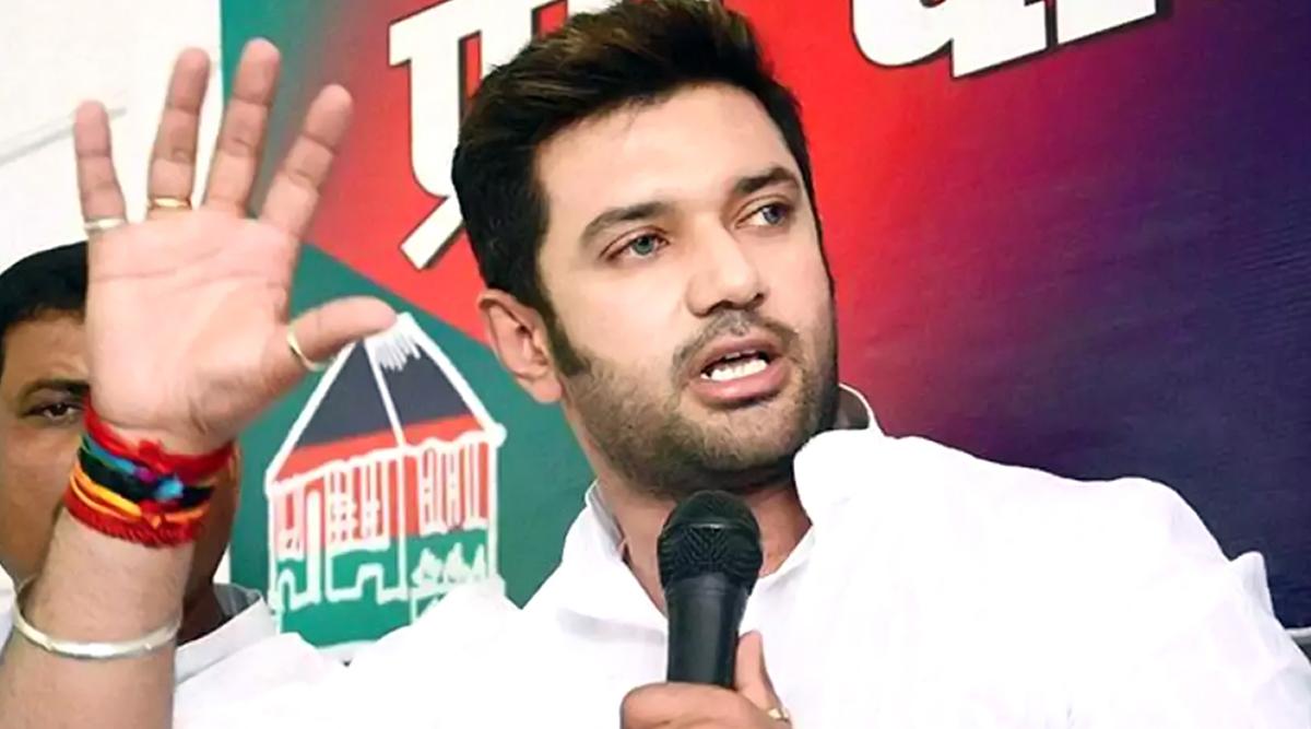 बिहार विधानसभा चुनाव 2020 को लेकर एक्शन मोड में आई LJP, 119 सीटों पर कर सकती है दावा, बीजेपी और JDU की बढ़ा सकती है मुश्किल