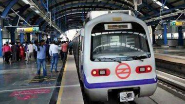 CAA के खिलाफ दिल्ली में प्रदर्शन: जाफराबाद-मौजपुर मेट्रो स्टेशन बंद, सुरक्षा बढ़ाई गई