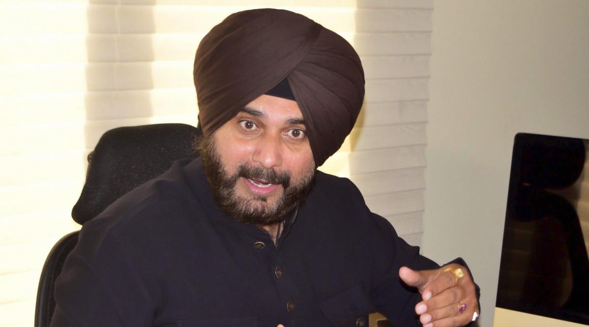 नवजोत सिंह सिद्धू ने करतारपुर उद्घाटन समारोह में जाने की विदेश मंत्रालय से फिर मांगी अनुमति, कहा- जवाब नहीं मिला तो बिना इजाजत चला जाऊंगा पाकिस्तान