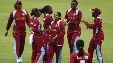 IND(W) vs WI(W) T20 Series 2019: वेस्टइंडीज ने भारत के खिलाफ T20 सीरीज के लिए घोषित की टीम