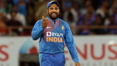 IND vs BAN 2nd T20I 2019: रोहित शर्मा गेंदबाजों पर कहर बनकर टूटे, साथ ही तोड़ दिए ये कई सारे प्रमुख रिकॉर्ड्स