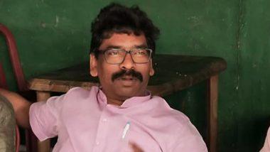 झारखंड विधानसभा चुनाव 2019: विपक्षी महागठबंधन ने किया सीट बंटवारे का ऐलान, हेमंत सोरेन होंगे सीएम पद के उम्मीदवार
