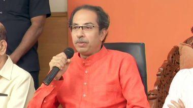 महाराष्ट्र सियासी संकट: क्या शिवसेना कुर्सी के लिए  छोड़ देगी कट्टर हिंदुत्ववाद?