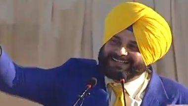 पंजाब विधानसभा चुनाव 2022: नवजोत सिंह सिद्धू के AAP में जाने की अटकलें, भगवंत मान बोले-कोई वार्ता नहीं हुई