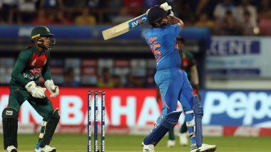 BAN 144/10 in 19.2 Overs (Target 174/5) | India vs Bangladesh 3rd T20I 2019 Live Score Update: दीपक चाहर को मिला 'प्लेयर ऑफ द मैच' और 'प्लेयर ऑफ द सीरीज' का अवार्ड