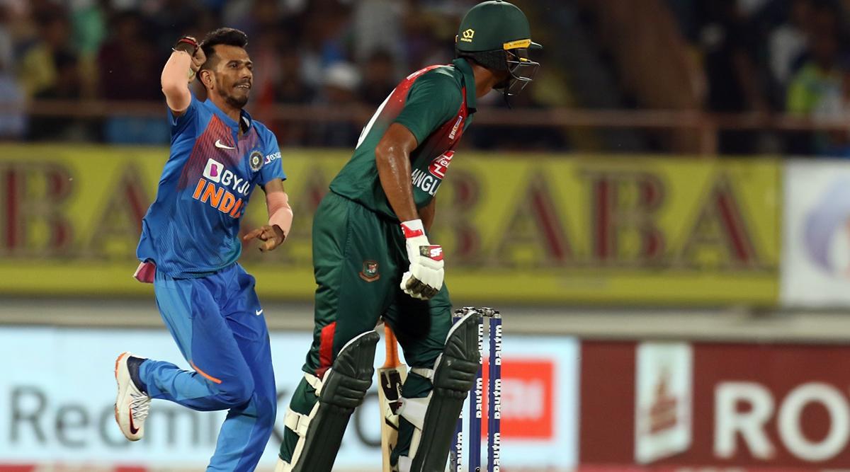 Live Cricket Streaming and Score India vs Bangladesh 3rd T20I Match: भारत बनाम बांग्लादेश 2019 के तीसरे T20 मैच को आप Star Sports पर देख सकते हैं लाइव