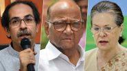 महाराष्ट्र सत्ता संघर्ष: सूबे में बनेगा शिवसेना का मुख्यमंत्री? इस बड़े नेता ने दिए संकेत