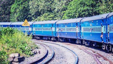 IRCTC Cancelled Trains List: कोहरे के कारण नहीं चलेंगी ये सभी ट्रेनें, देखें भारतीय रेलवे की रद्द ट्रेनों की पूरी लिस्ट
