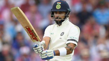 ICC Test Rankings: विराट कोहली फिर बने बादशाह, पैट कमिंस गेंदबाजी में शीर्ष पर, पढ़े पूरी लिस्ट