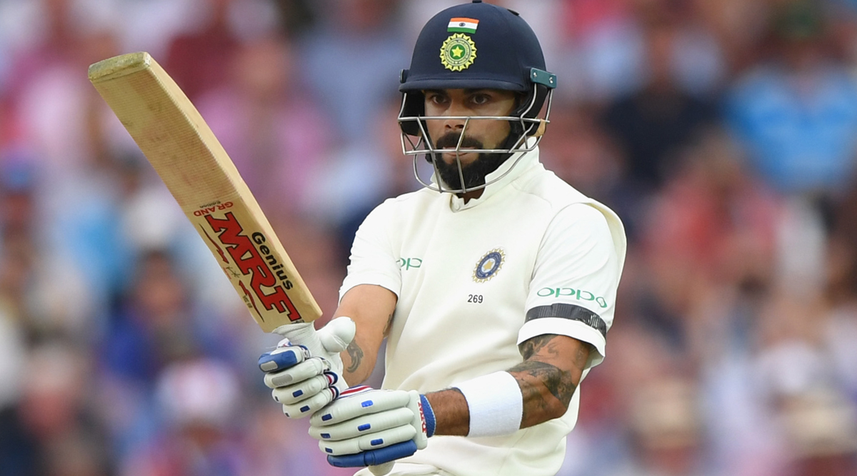 Ind vs Ban 2nd Test 2019: विराट कोहली ने ईडन गार्डन में रचा इतिहास, बतौर कप्तान 5000 रन बनाने वाले बनें पहले भारतीय खिलाड़ी