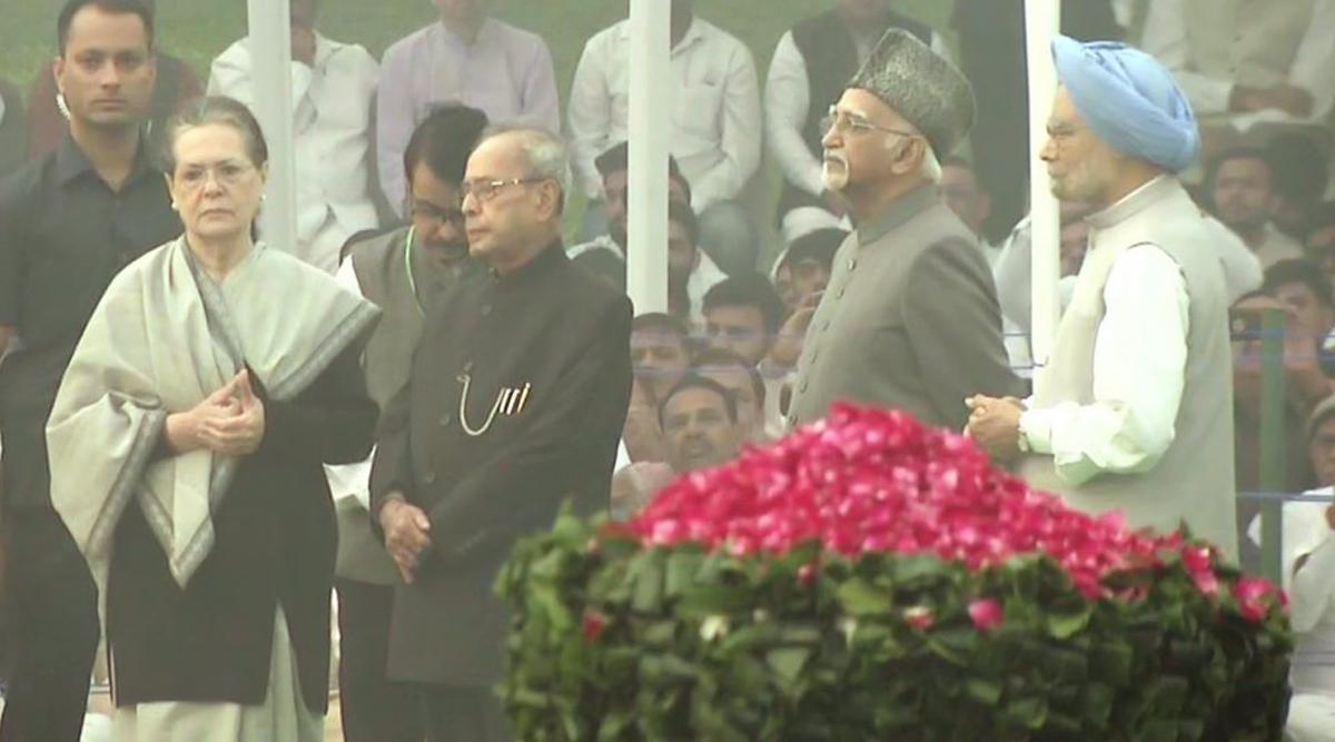 पीएम मोदी ने ट्वीट कर पंडित जवाहर लाल नेहरू की जयंती मौके पर दी श्रद्धांजलि, मनमोहन सिंह-सोनिया गांधी ने शांतिवन जाकर किया नमन
