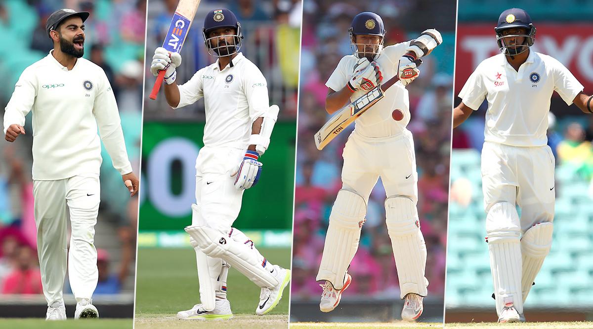 IND vs BAN 1st Test Match 2019: बांग्लादेश के खिलाफ टेस्ट सीरीज में कप्तान कोहली, उपकप्तान रहाणे के साथ इन खिलाड़ियों के पास रिकॉर्ड्स बनाने का मौका