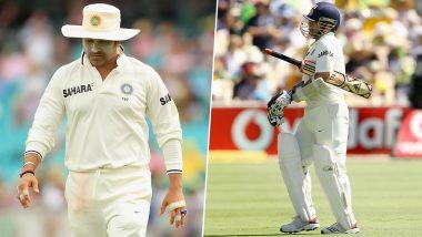 सचिन तेंदुलकर ने आज ही के दिन खेला था अपना फेयरवेल टेस्ट, इन दो खिलाड़ियों ने किया था कमाल