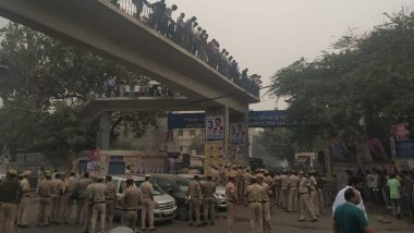 तीस हजारी कांड: दिल्ली पुलिस ने अदालत में दाखिल की प्रगति रिपोर्ट, SIT जांच में मांगा सहयोग
