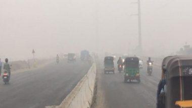 राजधानी दिल्ली-एनसीआर में वायु की गुणवत्ता 'गंभीर'