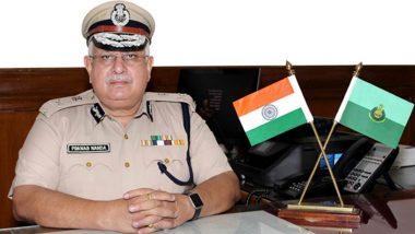 नहीं रहे गोवा के DGP प्रणब नंदा, दिल का दौरा पड़ने की वजह से हुआ निधन
