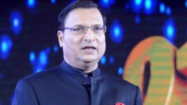 रजत शर्मा ने डीडीसीए के अध्यक्ष पद से दिया इस्तीफा, जानें क्या है कारण