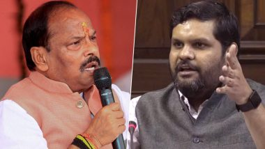झारखंड विधानसभा चुनाव 2019: CM रघुवर दास को रोकने के लिए कांग्रेस ने बनाया मास्टर प्लान, गौरव वल्लभ को जमशेदपुर ईस्ट से दिया टिकट