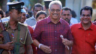 श्रीलंका: राष्ट्रपति पद के लिए गोटाबाया राजपक्षे की जीत पाकिस्तान के लिए अच्छी खबर, भारत के लिए झटका